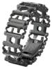 Leatherman TREAD™ Metric, multitool náramek, černý