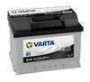 Autobaterie VARTA BLACK Dynamic 53Ah, 12V (C11)