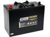 Trakční baterie EXIDE EQUIPMENT GEL, 12V, 85Ah, ES950