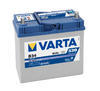 Autobaterie VARTA BLUE Dynamic 45Ah, 12V (B34) -Levá