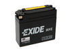Motobaterie EXIDE BIKE Maintenance Free 2,3Ah, 12V, 30A, YT4B-BS