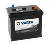 Autobaterie VARTA Black PROMOTIVE 112Ah, 6V (I11)