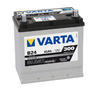 Autobaterie VARTA BLACK Dynamic 45Ah, 12V (B24) - Levá