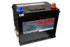 Autobaterie Akuma Komfort 12V, 75Ah, 640A, 7905550