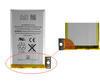Baterie Apple Iphone 3GS, Li-Pol, originál (bulk)