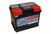 Autobaterie Akuma Komfort 12V, 55Ah, 480A, 7905545