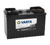 Autobaterie VARTA Black PROMOTIVE 90Ah, 12V (G1)