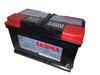 Autobaterie Akuma Komfort 12V, 95Ah, 850A, 7905552