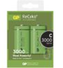 Baterie GP Recyko+ HR14, C, nabíjecí, 3000mAh, (Blistr 2ks)