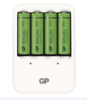 Nabíječka baterií GP nabíječka baterií PB420 + 4xAA GP ReCyko+ 2500mAh