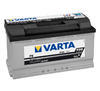 Autobaterie VARTA BLACK Dynamic 90Ah, 720A 12V (F6)