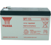 Záložní akumulátor (baterie) Yuasa NP 7-12 L (7Ah, 12V)