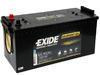 Trakční baterie EXIDE EQUIPMENT GEL, 12V, 140Ah, ES1600