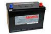 Autobaterie Akuma Komfort 12V, 95Ah, 760A, 7905555