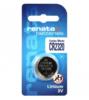 Baterie Renata CR2320, Lithium, 3V, 1ks