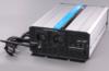 Měnič+dobíječ z 12V DC na 230V AC 2000W sinus