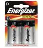 Baterie Energizer Max LR20, D, alkaline (Blistr 2ks)