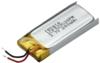 Baterie (akumulátor) Renata, 3,7V, 250mAh,  Li-Pol, ICP521630PM, 1ks
