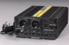 Měnič+dobíječ z 12V DC na 230V AC 2000W trvale