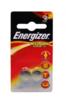 Baterie Energizer A76, LR44, 1,5V, Alkaline, (Blistr 2ks)