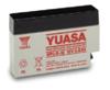 Záložní akumulátor (baterie) Yuasa NP 0,8-12 (0,8Ah, 12V)