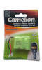 Baterie Camelion 3x2/3AA, 3,6V, 600mAh, NiMh, bezdrátové telefony, (Blistr 1ks)