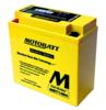 Motobaterie Motobatt MBT14B4 12V, 13Ah, 175A (YT14B-4, YT14B-BS)