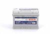 Trakční baterie  BOSCH Profesional L5 008, 75Ah, 12V, 650A, 0 092 L50 080