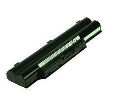 Baterie Fujitsu Siemens Lifebook E8310, 10,8V (11,1V) - 4600mAh  - 1
