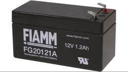 Olověný akumulátor Fiamm FG20121A, 1,2Ah, 12V, (faston 187-42mm) - 1