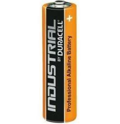 Baterie Duracell Professional Alkaline Industrial MN1500, LR6, AA, 1ks - 1