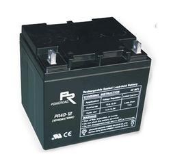 Staniční (záložní) baterie YUCELL OT40-12, 12V, 40Ah ( VRLA ) - 1