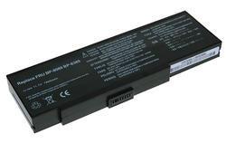 Baterie Fujitsu Siemens Amilo K series, 10,8V (11,1V) - 7800mAh - 1