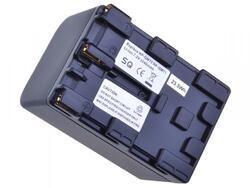 Baterie Sony NP-QM70, 7,2V (7,4V) - 3240mAh - 1