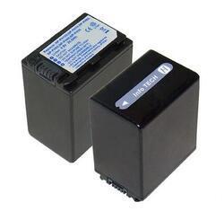 Baterie Sony NP-FH60, 6,8V - 1960mAh - 1