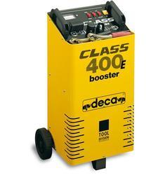 Nabíječka Deca + Startovací zdroj Deca Class Booster 400E (12V, 244V - 26A)
