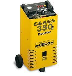 Nabíječka Deca + Startovací zdroj Deca Class Booster 350E (12V,24V - 20A)