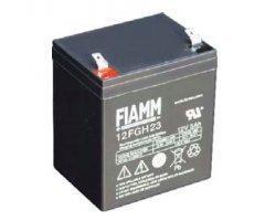Olověný akumulátor Fiamm 12 FGH 23, 5Ah, 12V, (faston 250) - 1