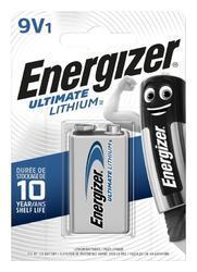 Baterie Energizer L522, 9V, Lithium (Blistr 1ks) - 1