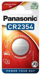 Baterie Panasonic CR2354, Lithium, 3V, (Blistr 1ks) - 1