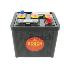 Baterie Bosch Klassik 6V, 84Ah, 390A, F026T02304, pro veterány - 1