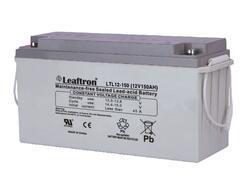 Akumulátor (baterie) Leaftron LTL12-150, 12V - 150Ah - 1