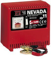 Nabíječka autobaterií Telwin Nevada 11, 6V/12V