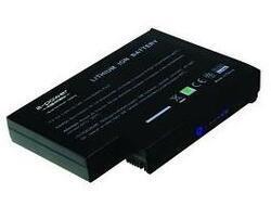 Baterie HP OmniBook XE4100, 14,4V (14,8V) - 4400mAh - 1