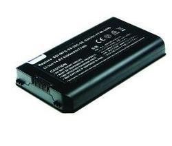 Baterie Fujitsu Siemens Esprimo X9510, 14,4V (14,8V) - 5200mAh - 1