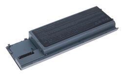 Baterie Dell Latitude D620, 10,8V (11,1V) - 5200mAh, cS - 1