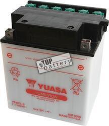 Motobaterie Yuasa YB30CL-B, 12V, 30Ah