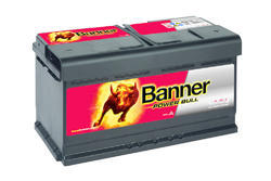 Autobaterie Banner Power Bull P88 20, 88Ah, 12V, 700A (P8820)
