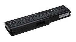 Baterie Toshiba Satellite L750, 10,8V (11,1V) - 5200mAh