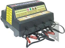 Nabíječka Optimate PRO 8-S, (8 x 12V/ 1,2A), TS44VDE (automatická nabíječka)
